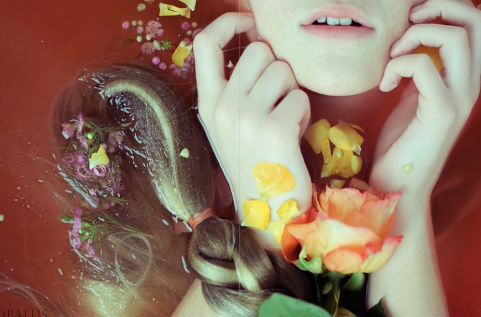 Delicate   Malorie Shmyr(source)