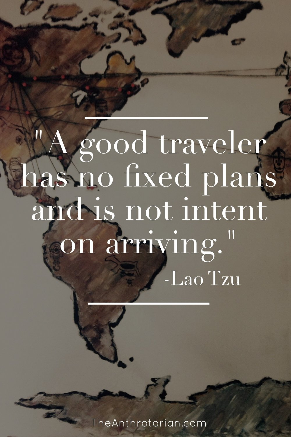 Travel Quotes: Sometimes You Just Need a Little Inspiration