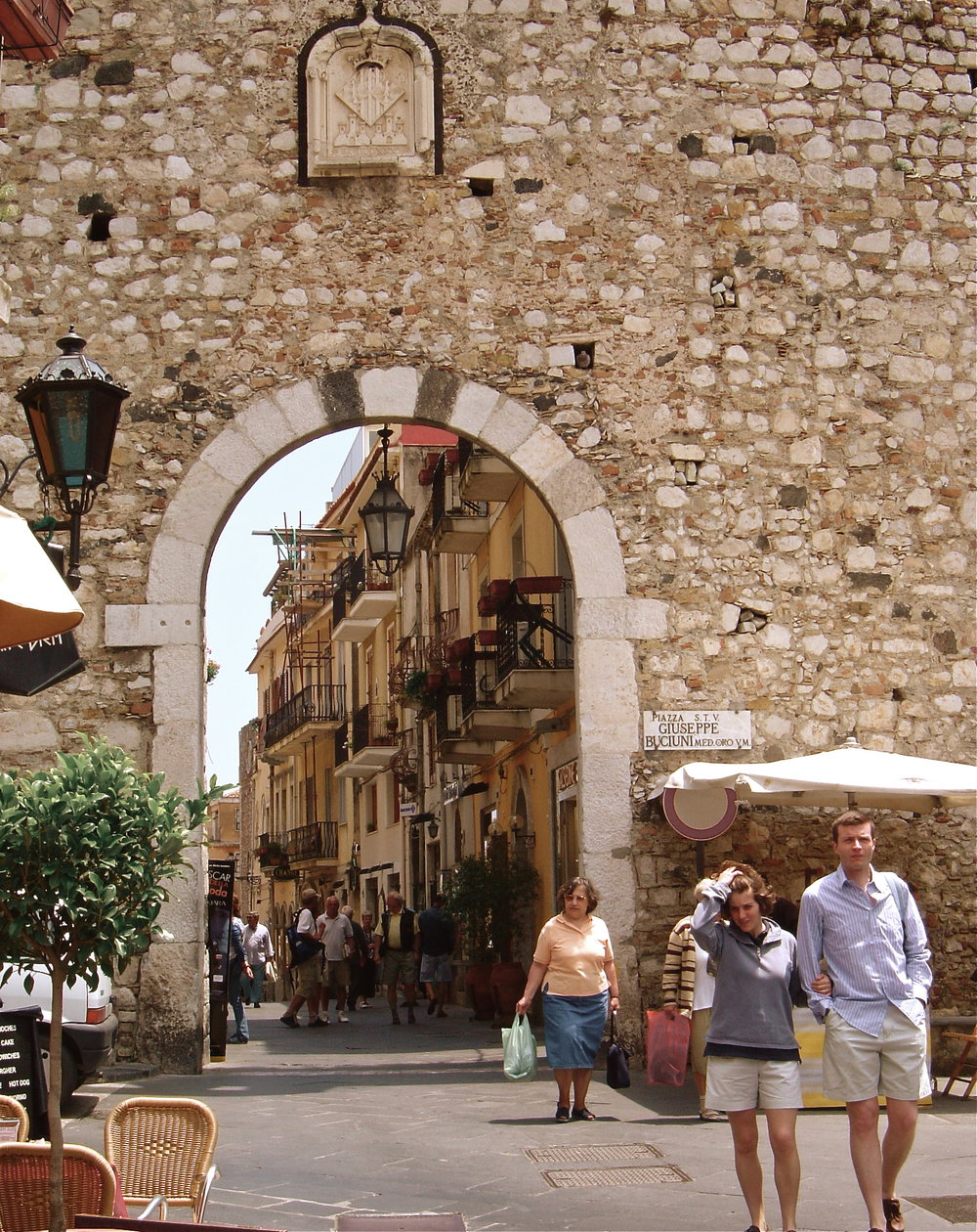 Must-Visit Destination: Exploring the City of Taormina, Italy