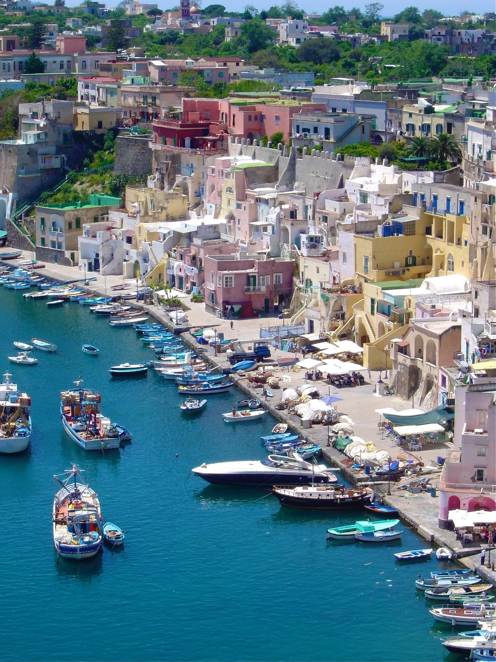 Must-Visit Destination: Explore The Island of Procida in Italy