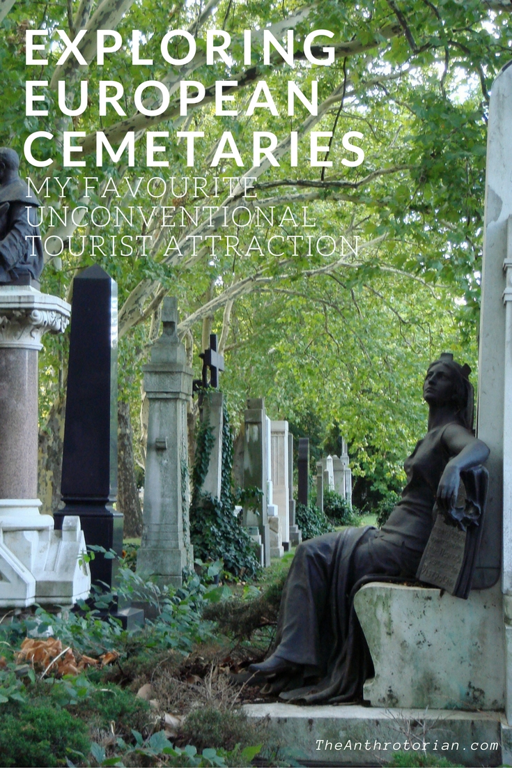 Exploring European Cemeteries