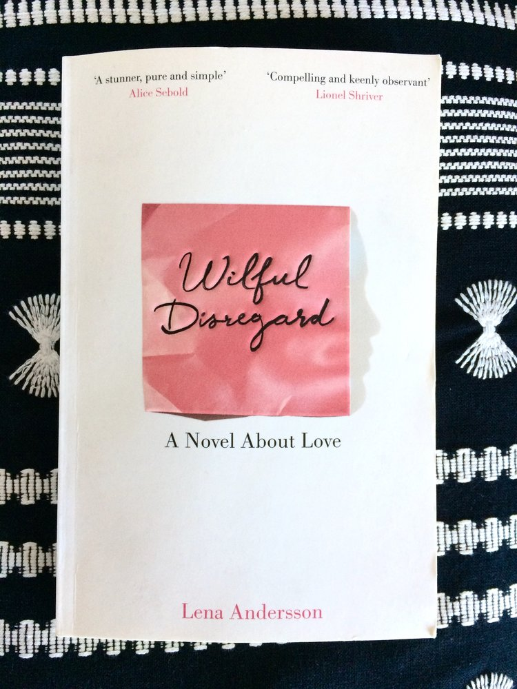 Reading List Wilful Disregard