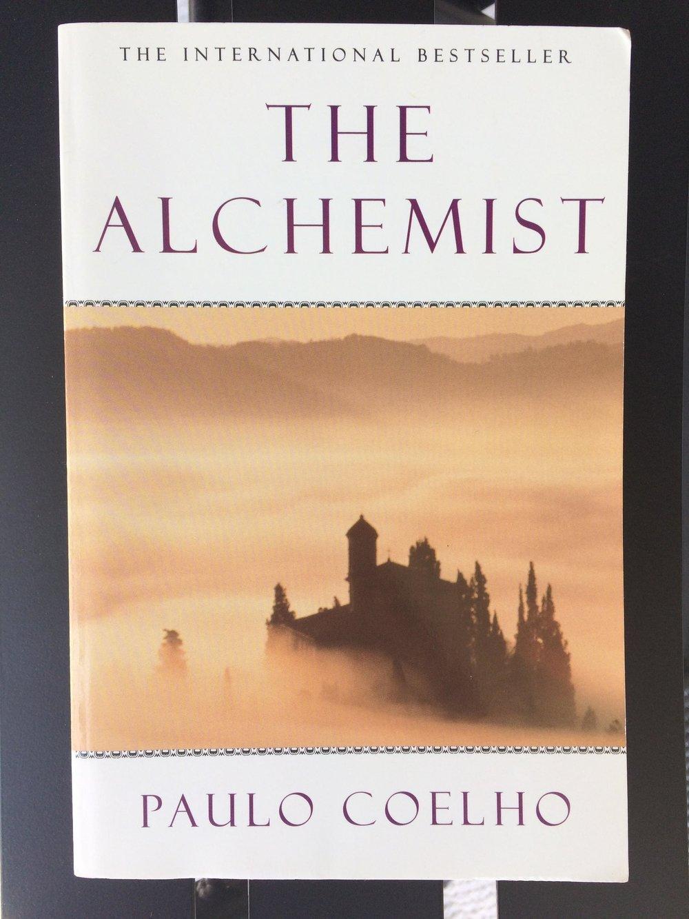 the alchemist by paulo coelho essay A literary analysis of the alchemist by paulo coelho  view full essay more essays like this: paulo coelho, literary analysis  sign up to view the complete essay.