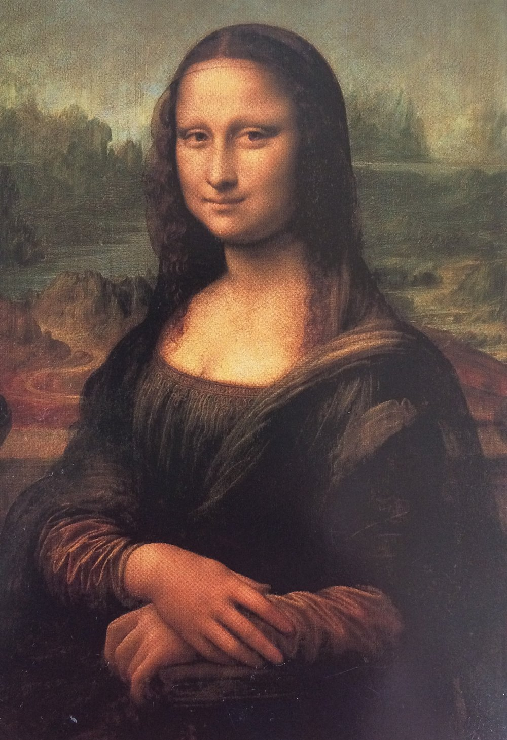What s So Special About The Mona Lisa  The Real Story Behind da ... e984192f7