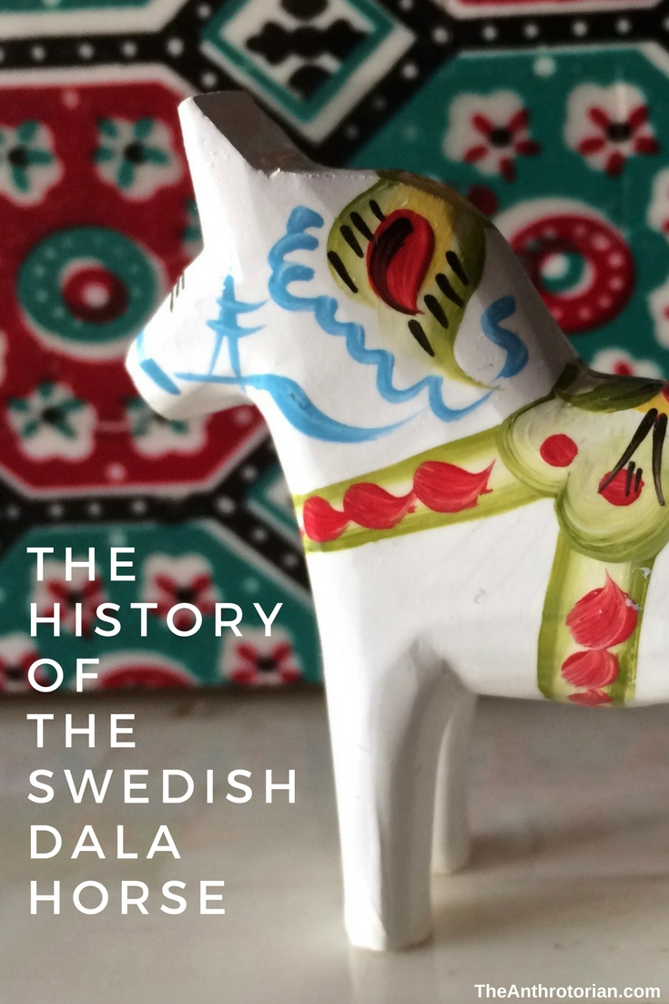 History of the Swedish Dala Horse