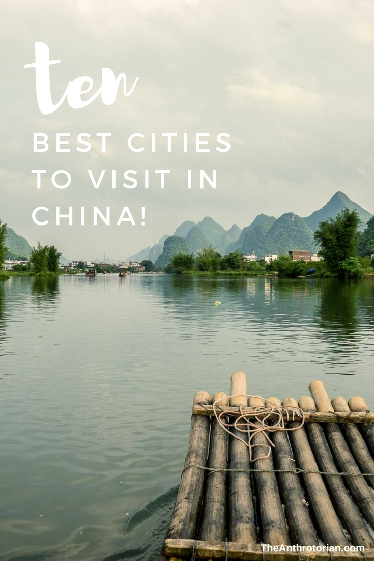 The 10 Best Cities to Visit in China