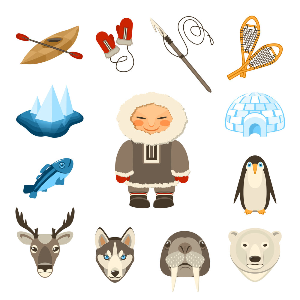 six things to know about the Inuit