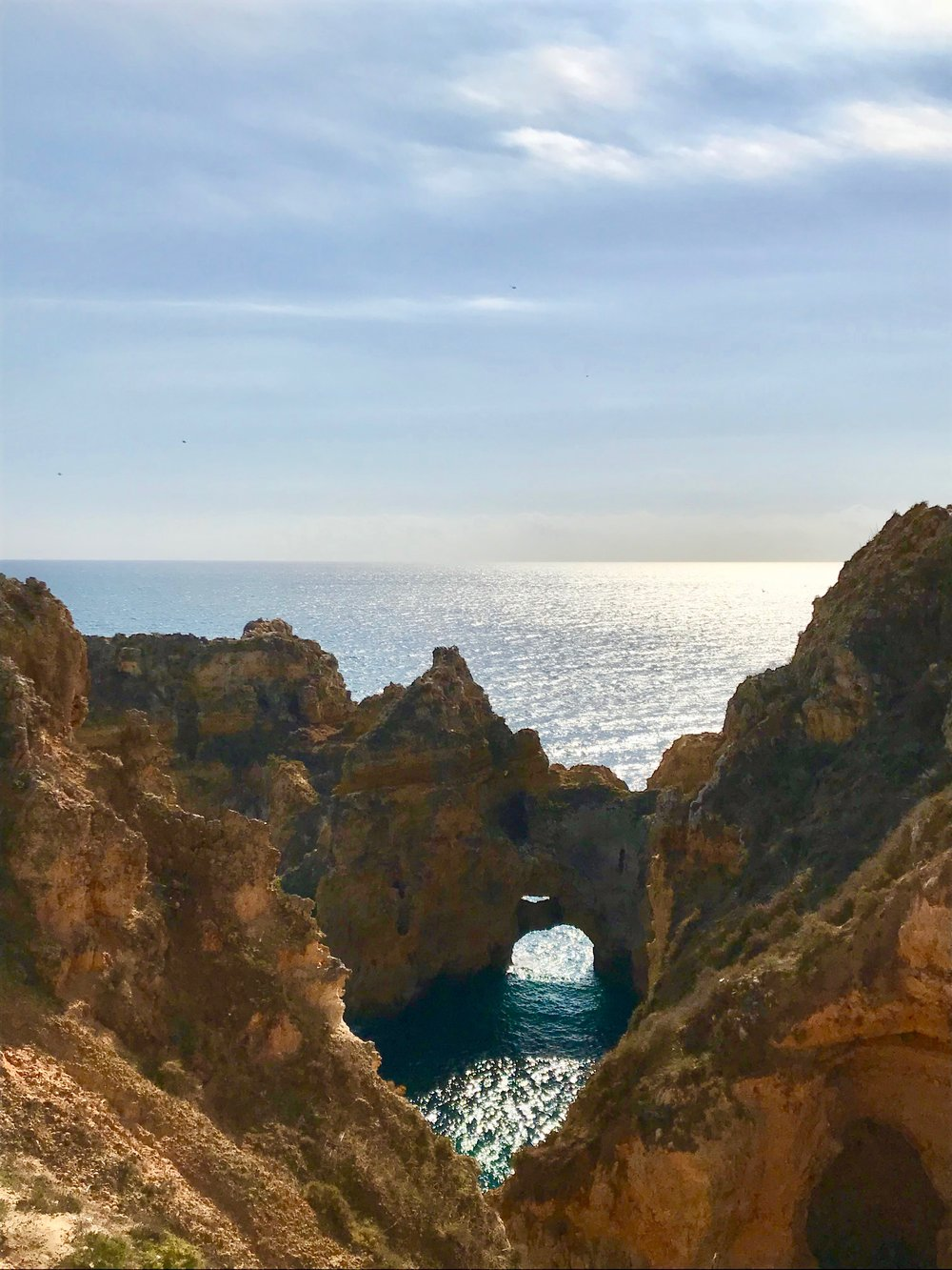 Lagos Portugal Algarve