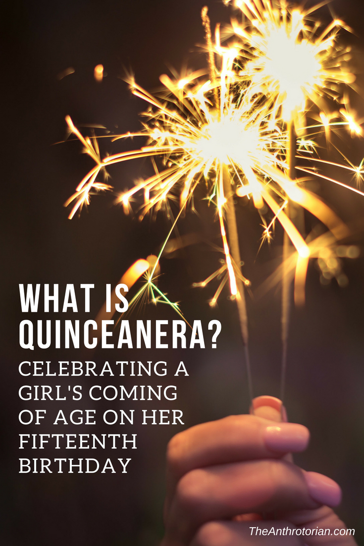 What is Quinceanera?