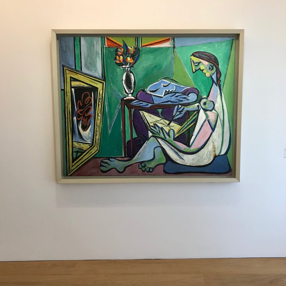 Art Galleries You Must Visit in Paris Picasso