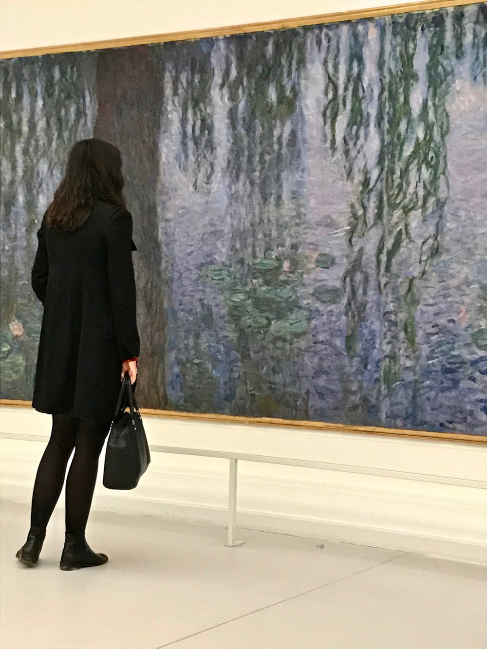 Art Galleries You Must Visit in Paris Musee de L'orangerie