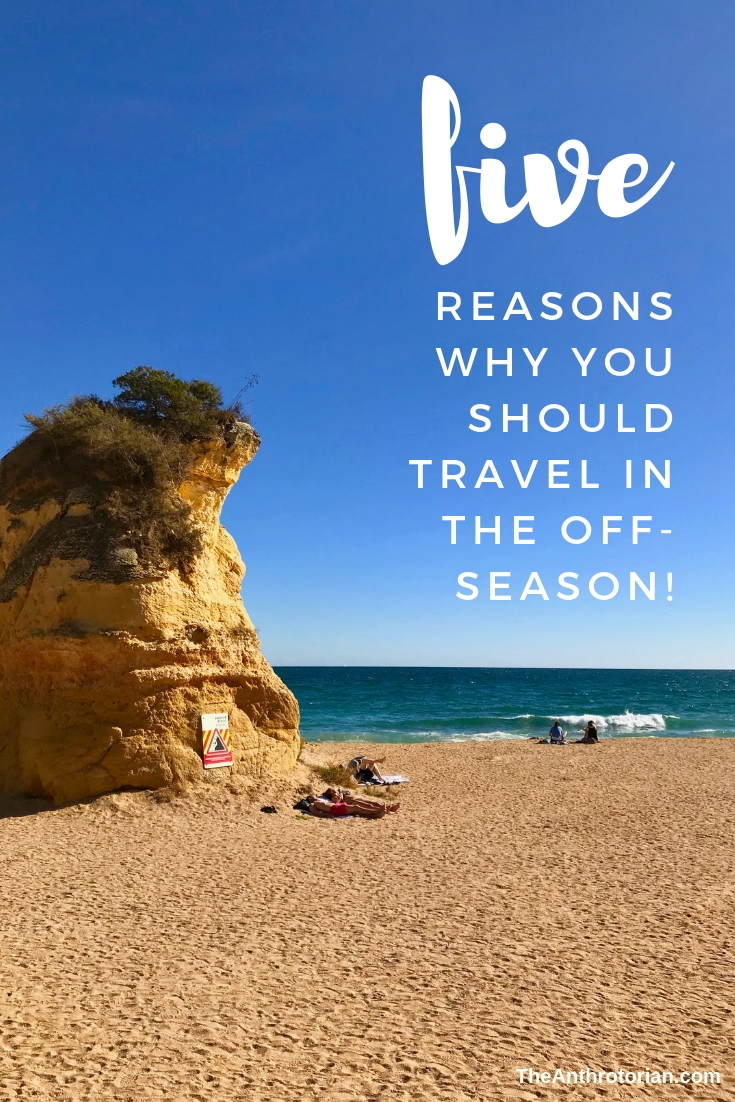 off-season or shoulder season travel tips