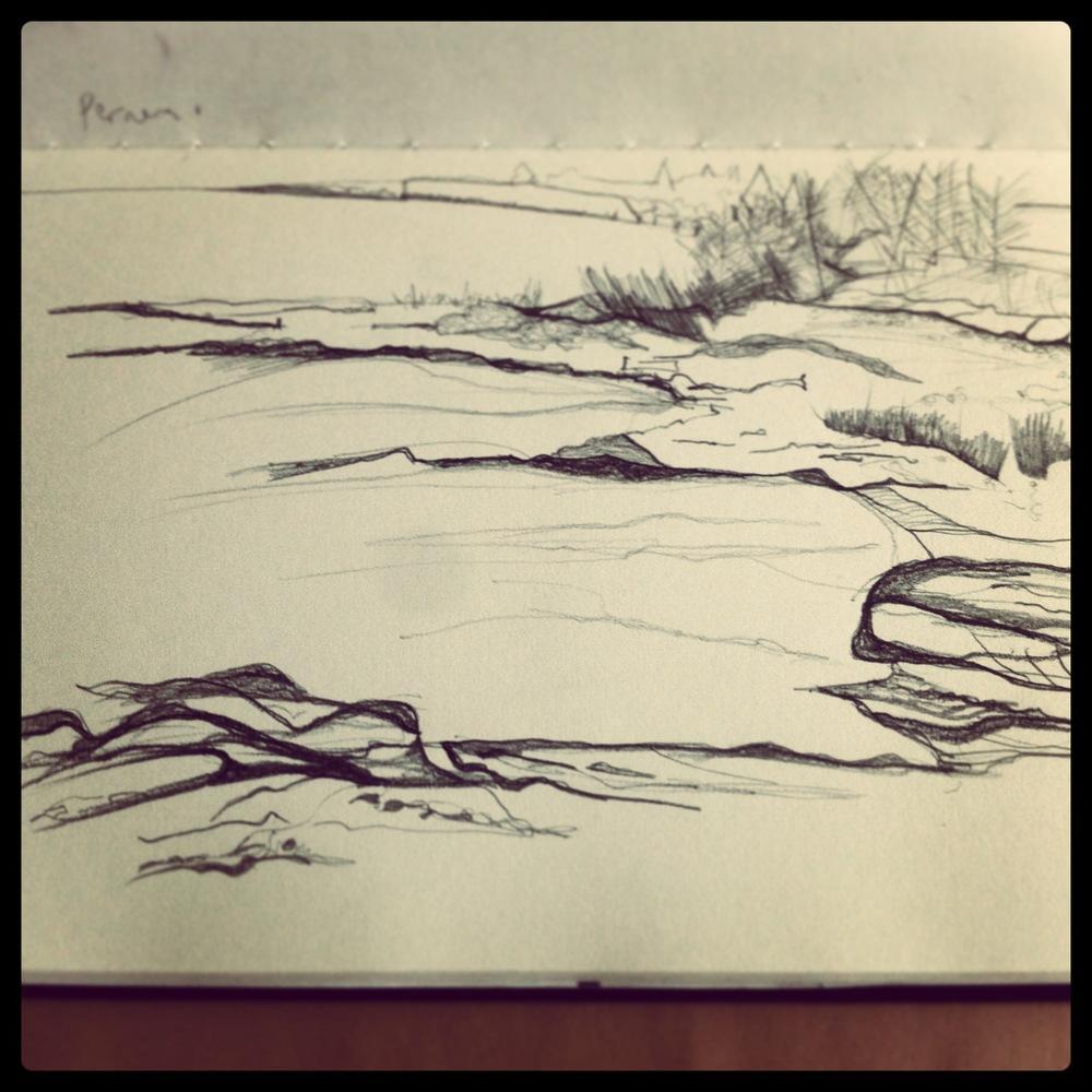 2Quick Sketch@Cyprus 2013.JPG