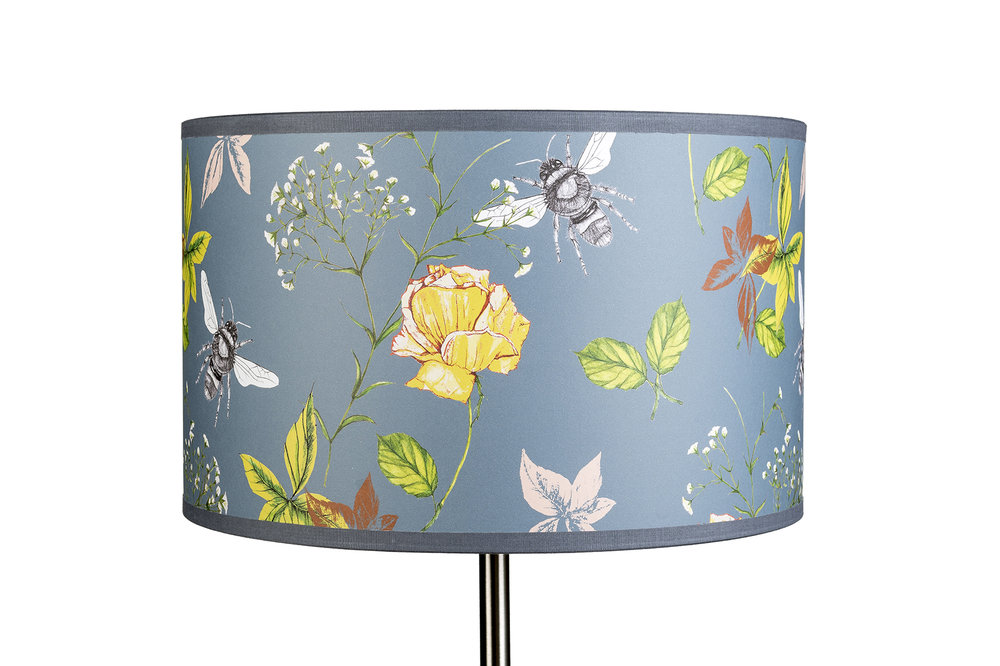 Flora & Fauna Light Shade