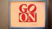 Go On intertitle