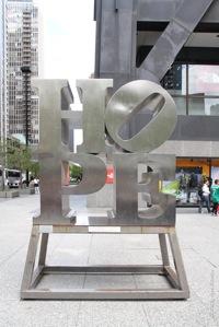 LI sculp hope 001b