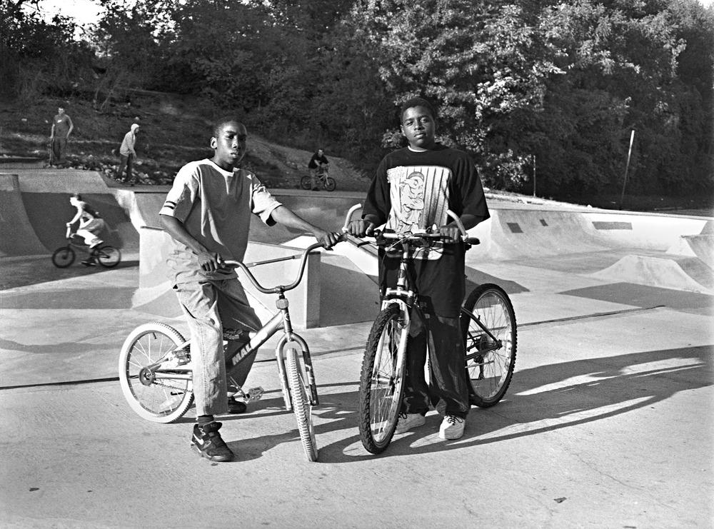 Biker Bowl