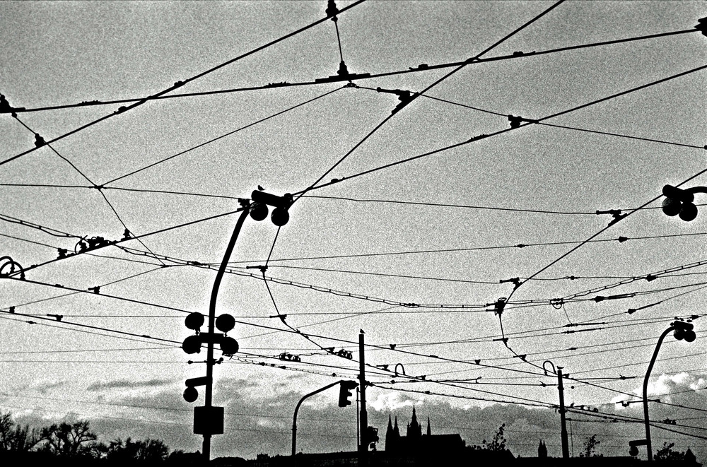 Wires Castle