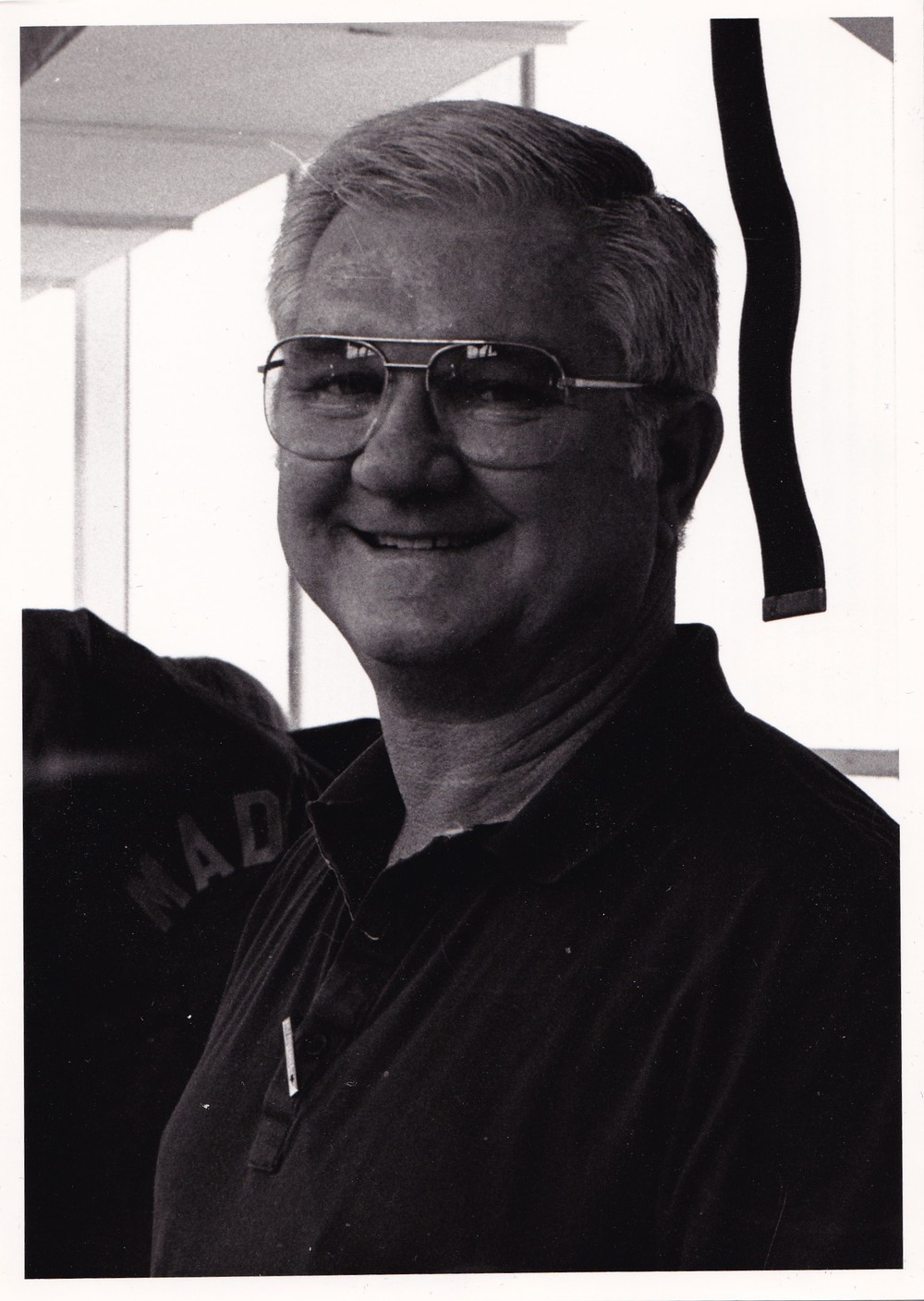 Bill Walker — Texas Swimming & Diving Hall of Fame