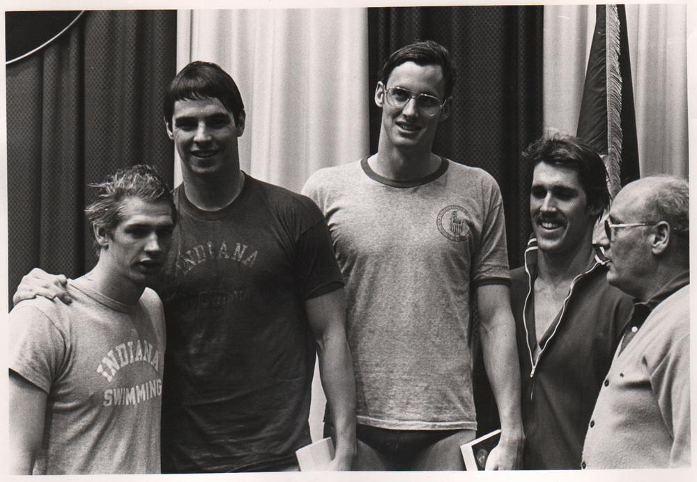 1975 relay Knox Hickcox Montgomery Murphy.jpg