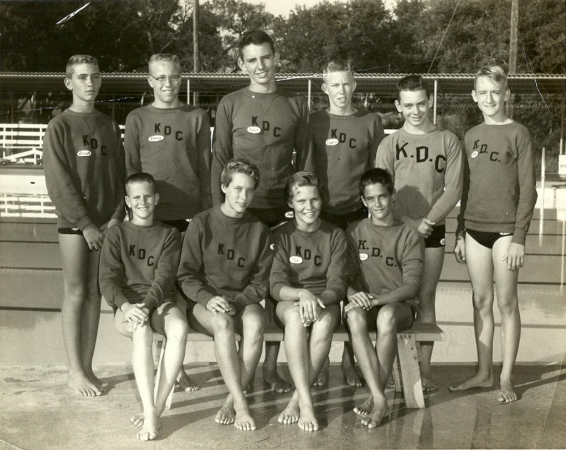 1957Killeen Dolphin Club members.jpg