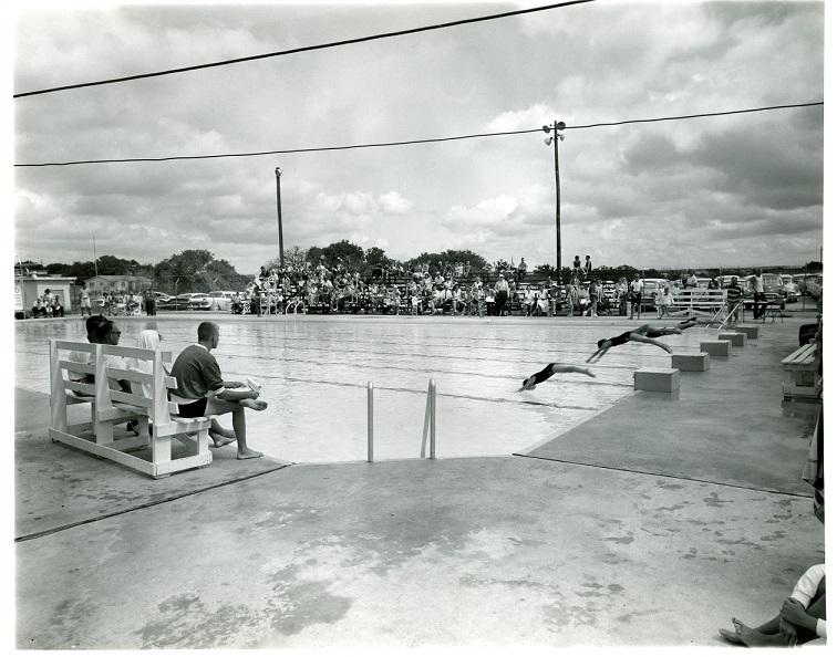 CONDER PARK POOL, KILLEEN 1959.jpg