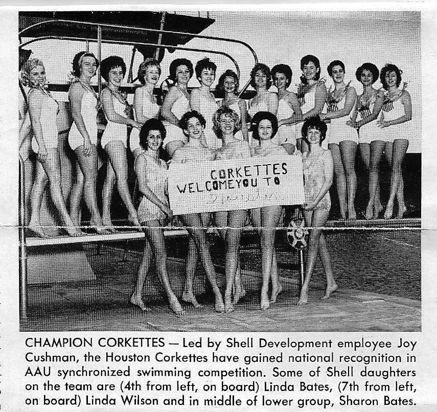 Champion Corkettes 1963.jpg