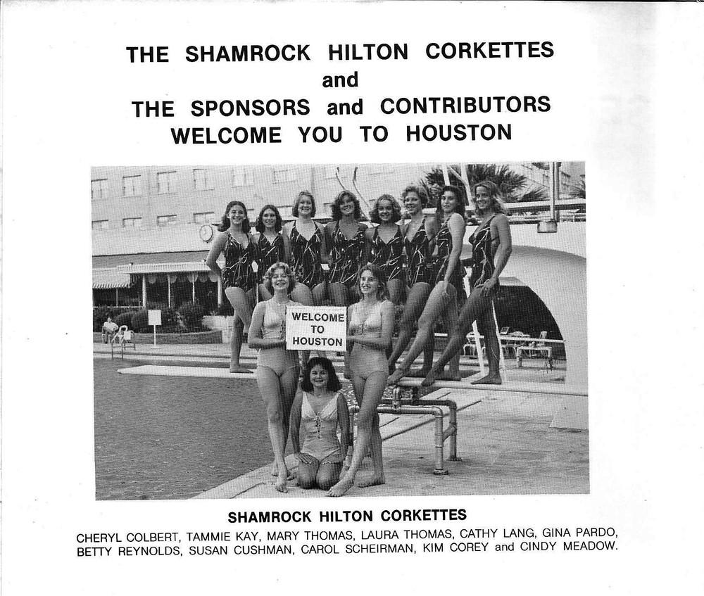 Shamrock Hilton Corkettes - 1976.jpg