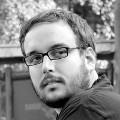 Vedran Židanik   Ako se sjećate onih jednookih kreatura na Trosjedu, e to je čovjek koji ih je nacrtao. U međuvremenu je onako usput počeo ubijati i mobile app design.