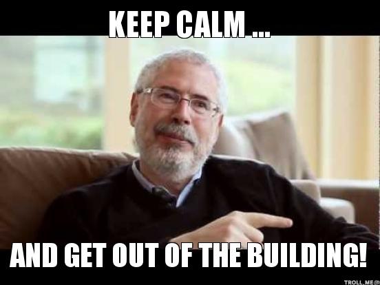 """Sve o filozofiji """"customer developmenta"""" sam naučio od Steve Blanka preko interneta."""