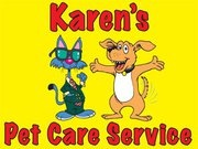 karens pet care