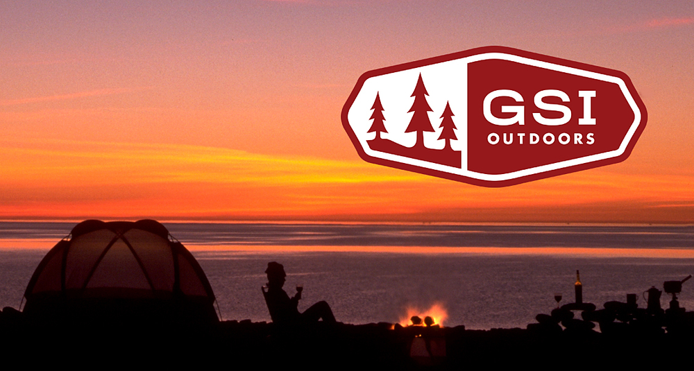 GSI Outdoors 1996 – 2004 Since 1985, GSI Outdoors has become known as the leader in Outdoor Cookware innovation. In house design & exclusive manufacturing have lead to an ever growing line of outdoor cookware, tableware and accessories. GSI Outdoors products are distributed worldwide, known for superior quality, technical performance and most of all, their fun-loving attitude towards the outdoor experience.