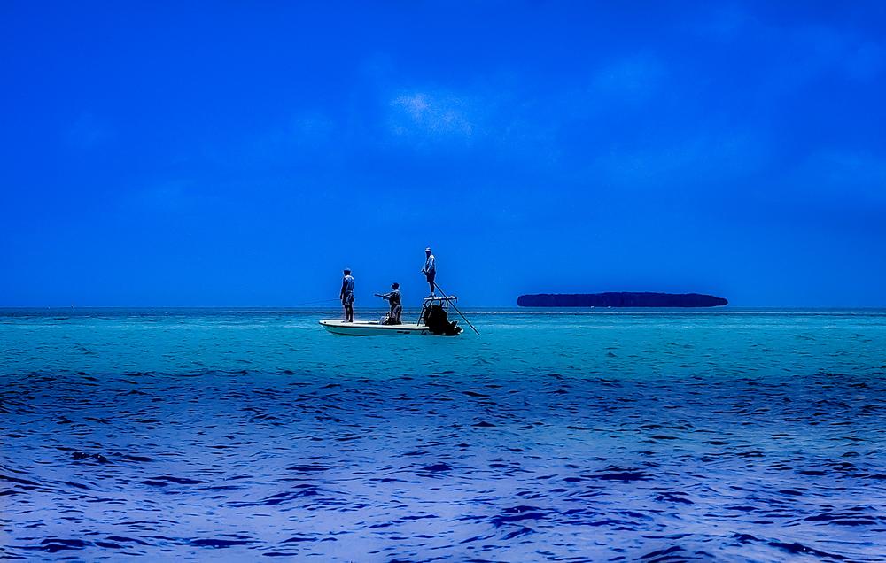 Florida, Florida Keys, Fly Fishing, Key West