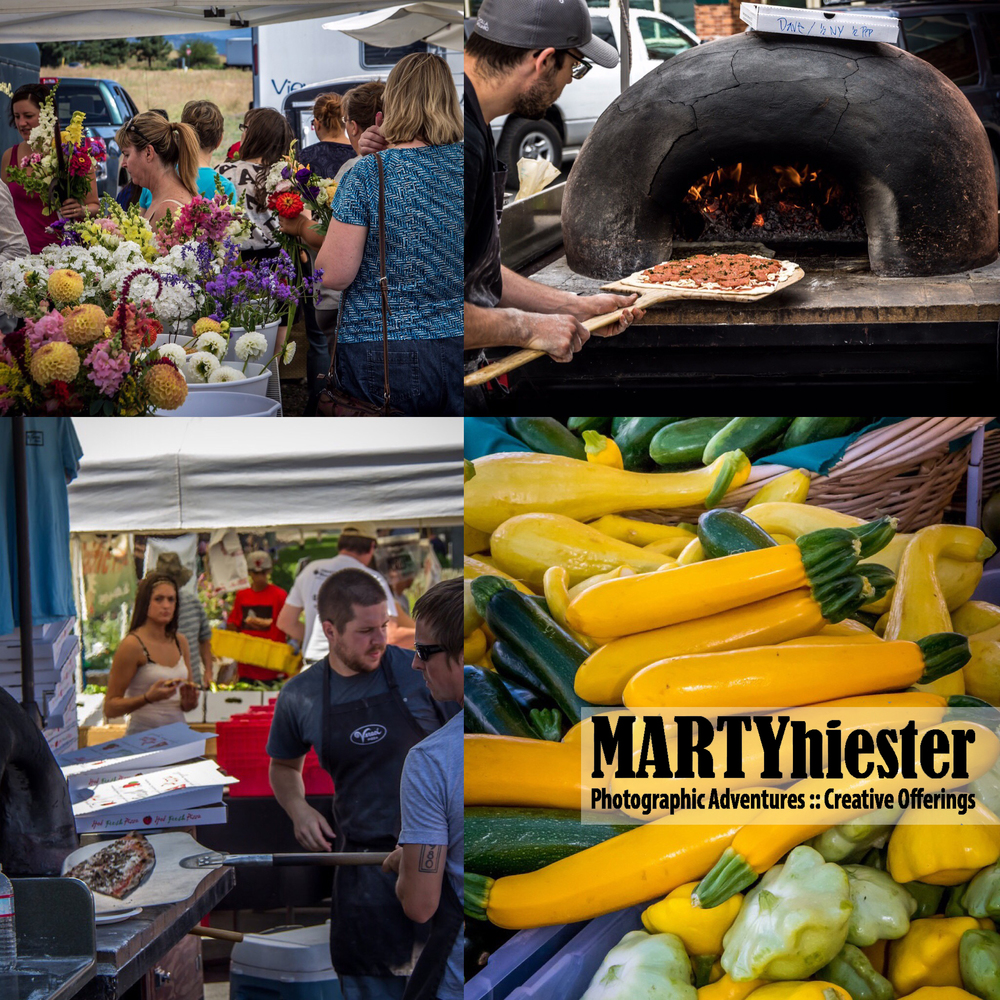Liberty Lake Farmers Market 2015
