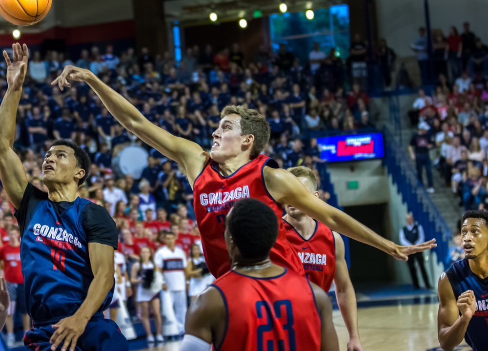 Gonzaga Men's Basketball