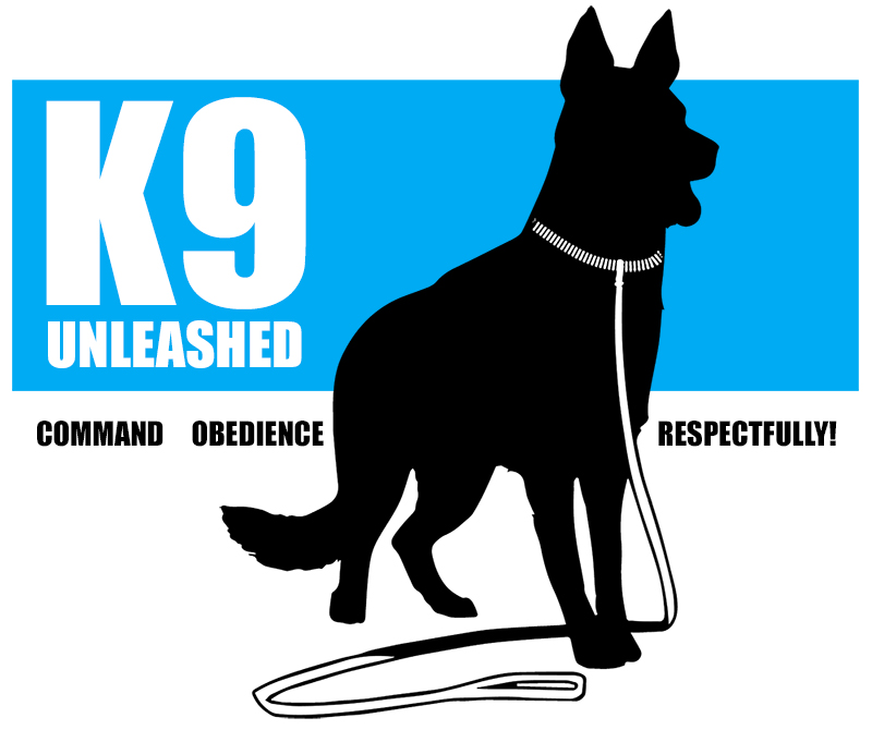 K9 logo by TaylorWDeCicco on DeviantArt