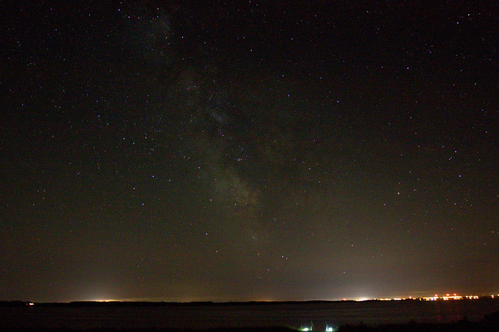 PEI Milky Way
