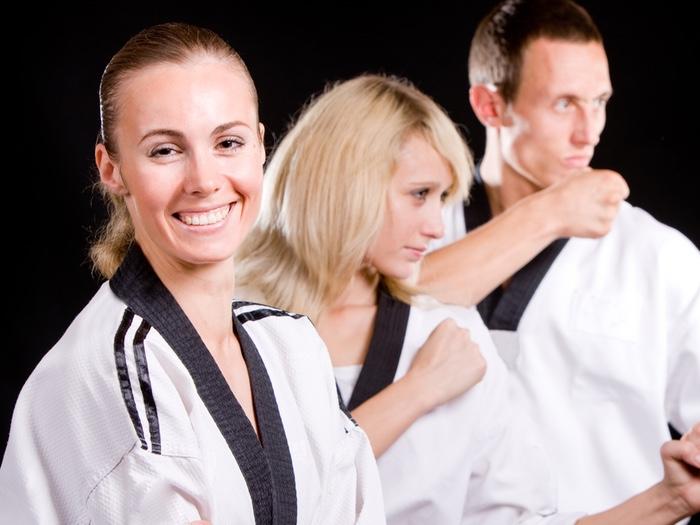 Adult Kickboxing Martial Arts in Southlake TX 76092.jpg
