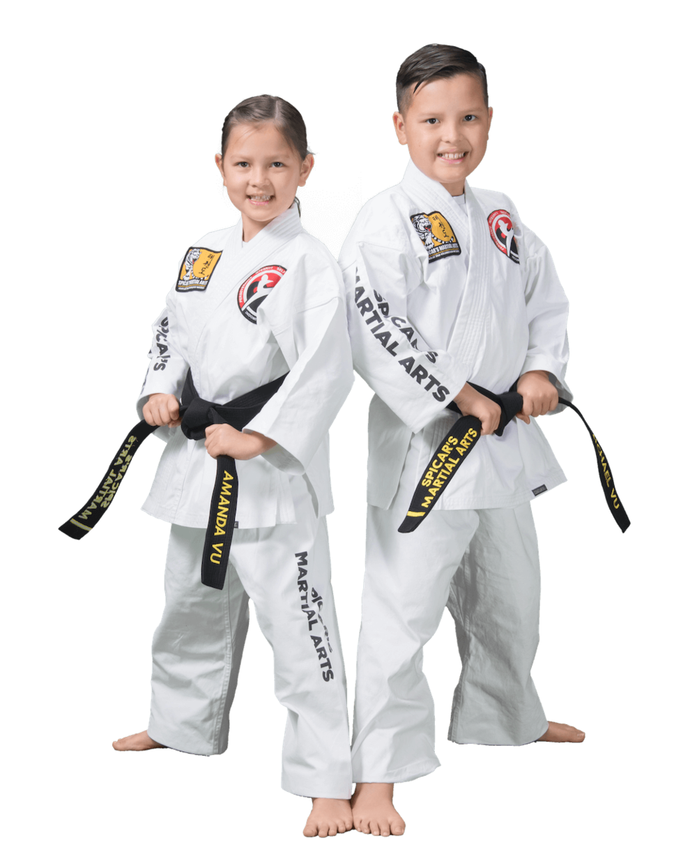 KARATE FOR KIDS(age 6-11) - Millions of children are participating in martial arts worldwide. Parents as well as child development specialists recognize its amazing physical and mental benefits.Parents, do you want your child to:✔︎ Be a better listener?✔︎ Increase their attention span?✔︎ Have more self-esteem? 💪💪✔︎ Learn goal-setting?✔︎ Improve their fitness level?✔︎ Make new friends?✔︎ Have some more fun?This is exactly what our program does and you will be amazed at what your child will accomplish.We will help your child get stronger not only physically but also emotionally, socially and intellectually.