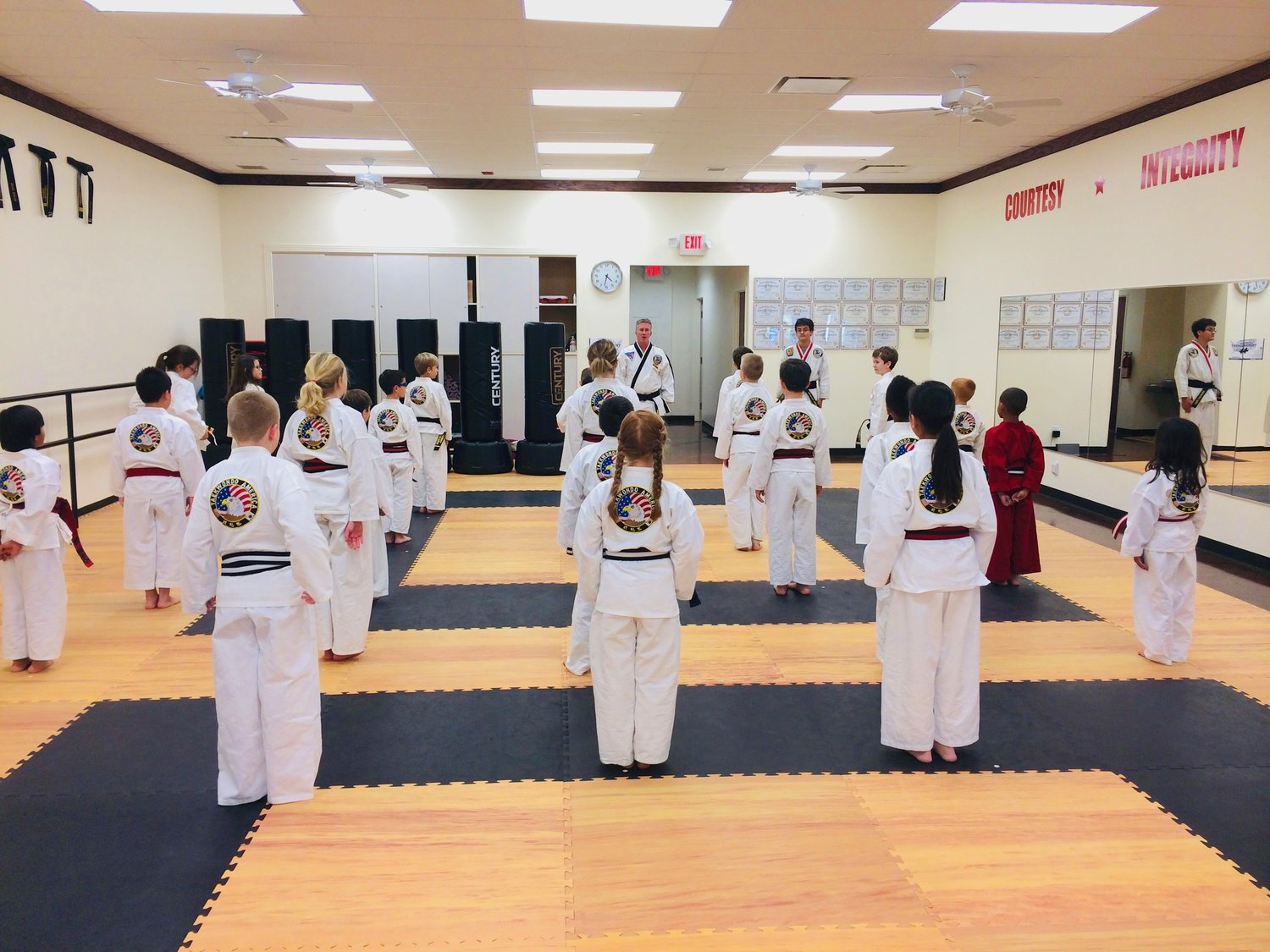 Tournaments — Blog — Spicar's Martial Arts in Southlake