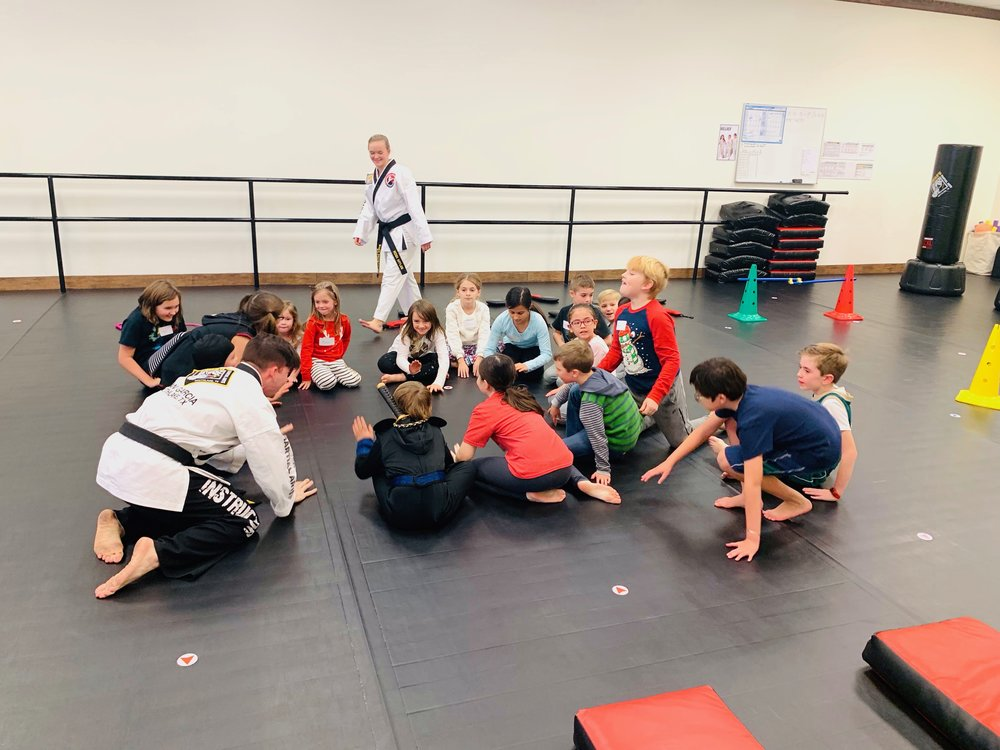 karate-birthday-party-in-southlake-texas