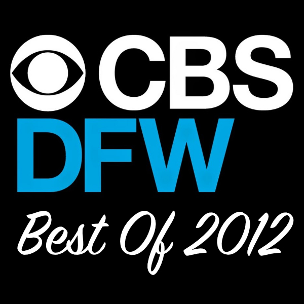 Spicar's Rated THE BEST Martial Arts School by CBS DFW Channel