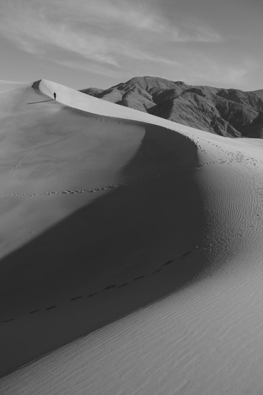 Dune Man #1