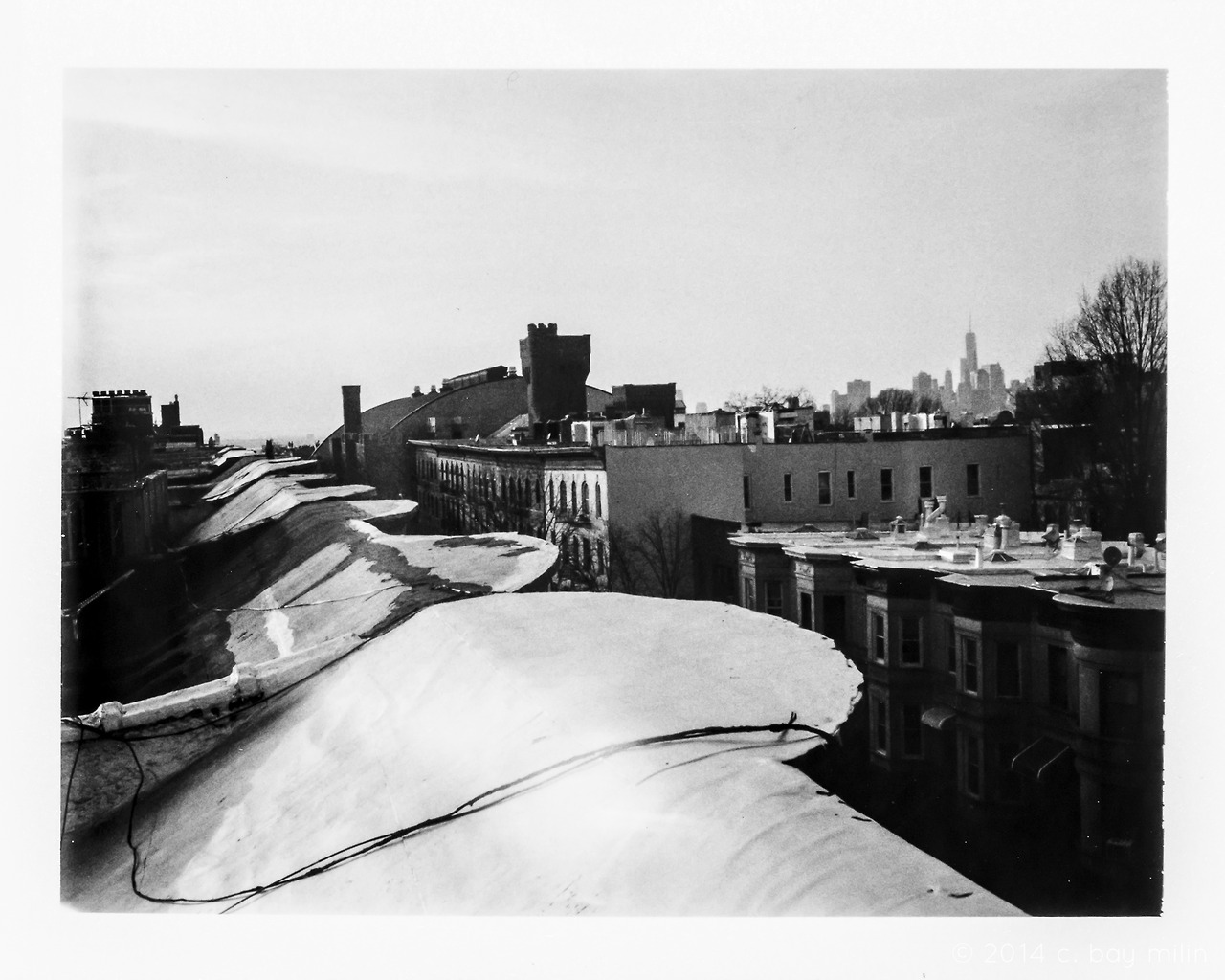 —- for a moment i thought i was in a different dimension. the rooftop looked exactly the same as my rooftop, but there were people on it. they were smiling and relaxing, drinking beers and laughing. the sun was lowering in the sky and everything around me wavered with an electric vibrancy. it was beautiful. everything was a still moment in real time, and i could see behind the green curtain of the fabric of reality. there was absolutely no way that this rooftop was my rooftop, because for sure i was visiting a friend of mine's apartment, and 100% i was at her building. but for that short lovely passage of time, early evening with the sunset glowing warm and everything so till and so harmonic…it was a form of a waking dream that extended into my bones. sometimes you realize that the world still has some magic to share, some awe to instill, and some beauty to bestow. and it is in these discoveries where we are refreshed and made anew. —-