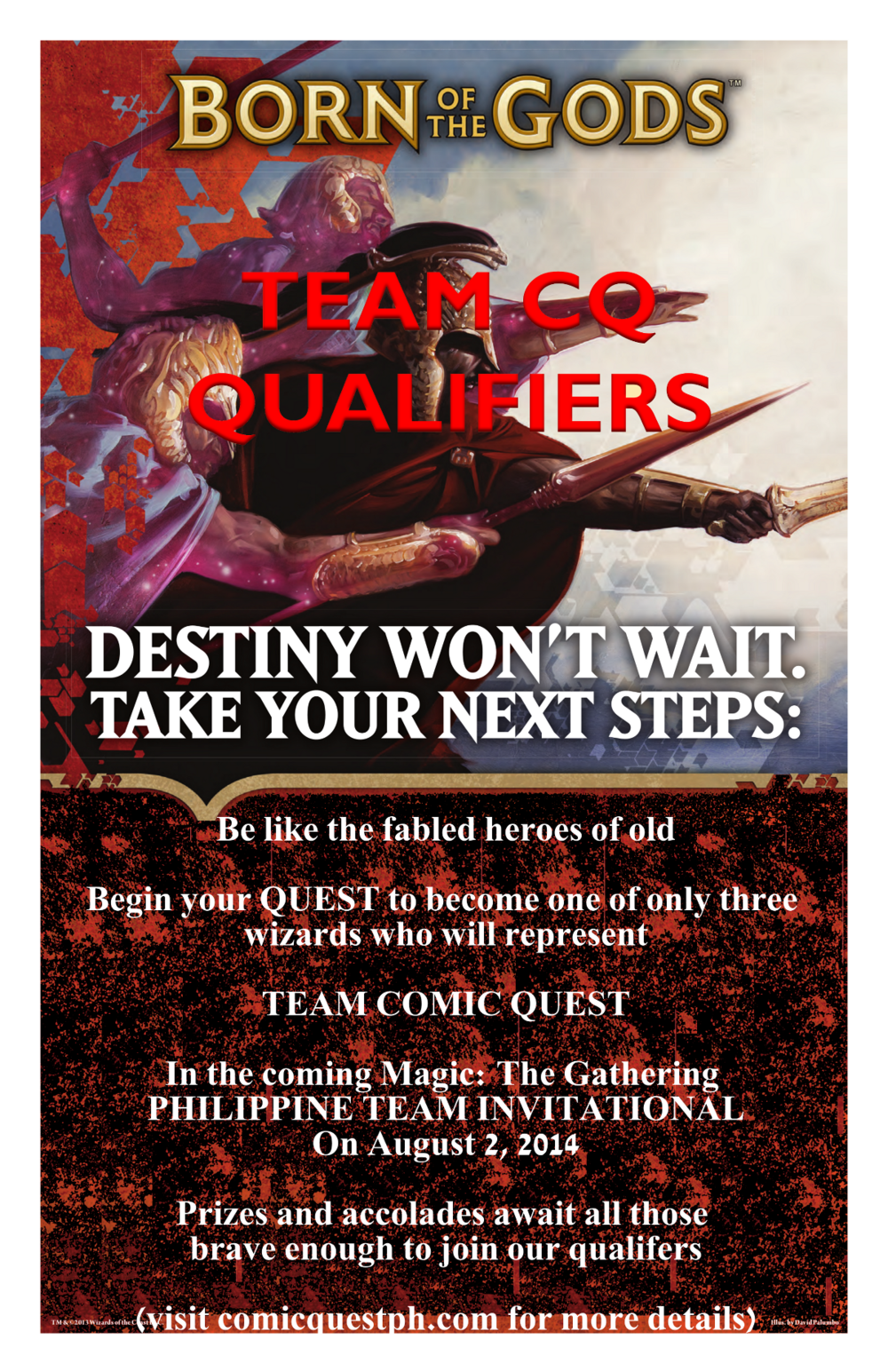 Team CQ Qualifiers Poster smaller.png