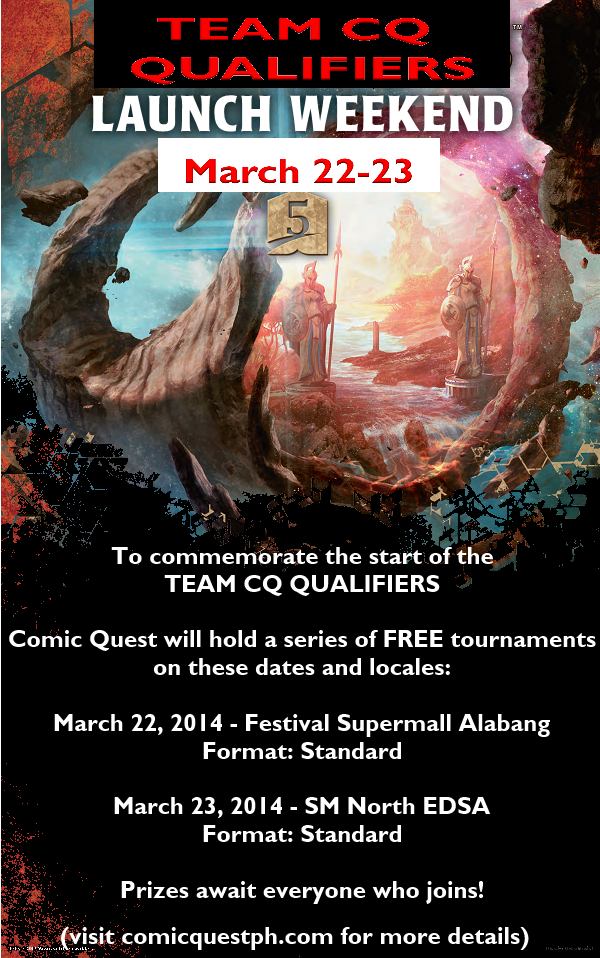 Launch Weekend Free Tournaments Poster.png