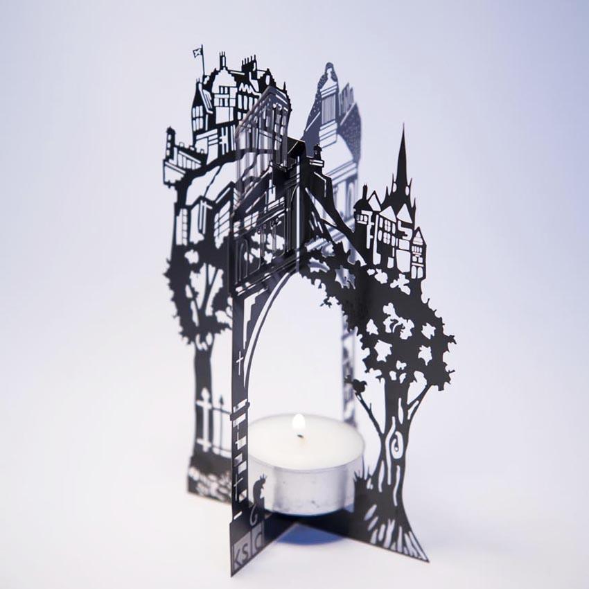 2011 Edinburgh candle holder.jpg