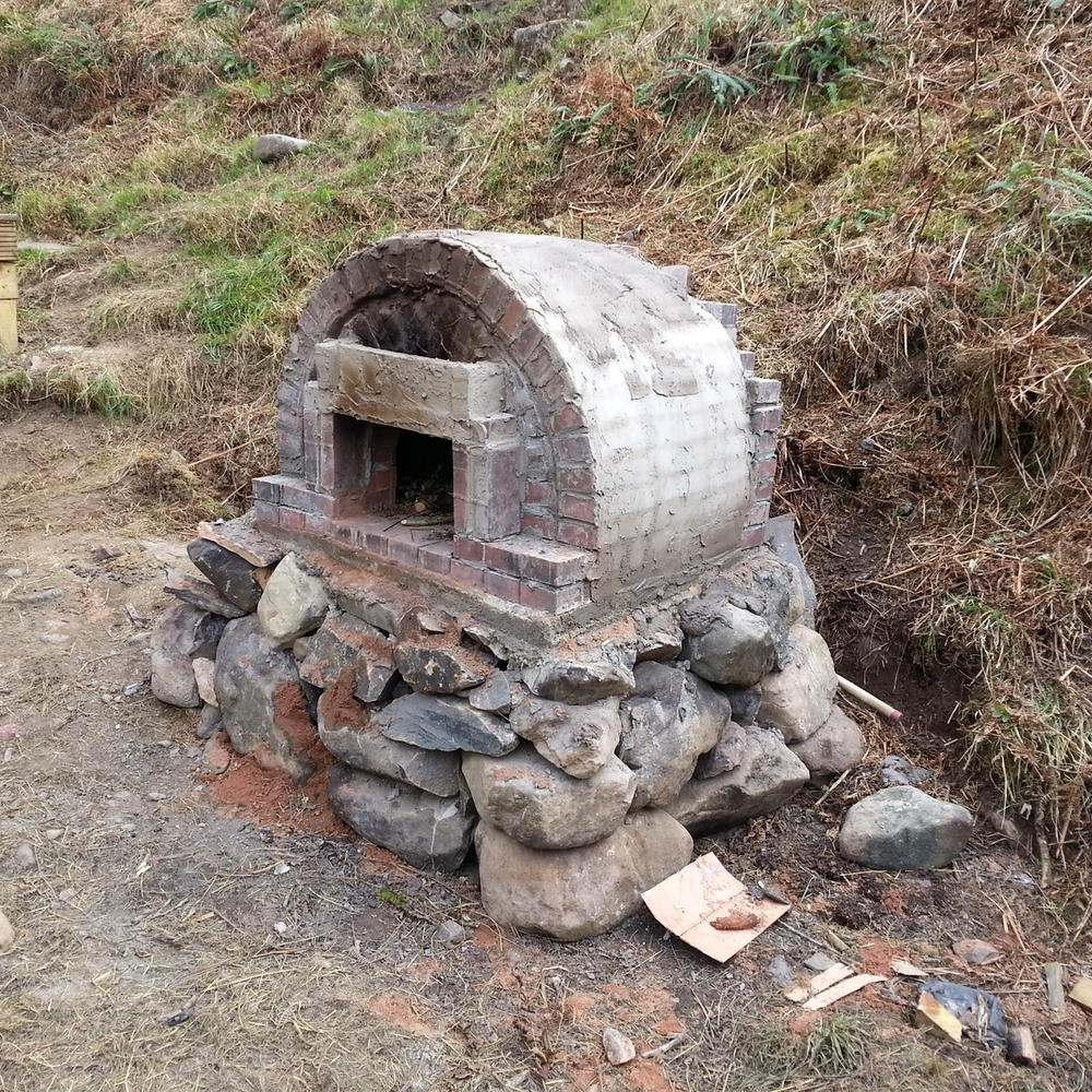 Pizza Oven!