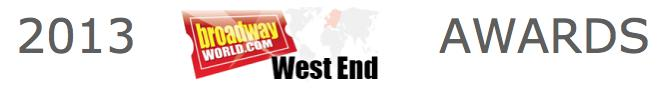 Broadway World West End Awards