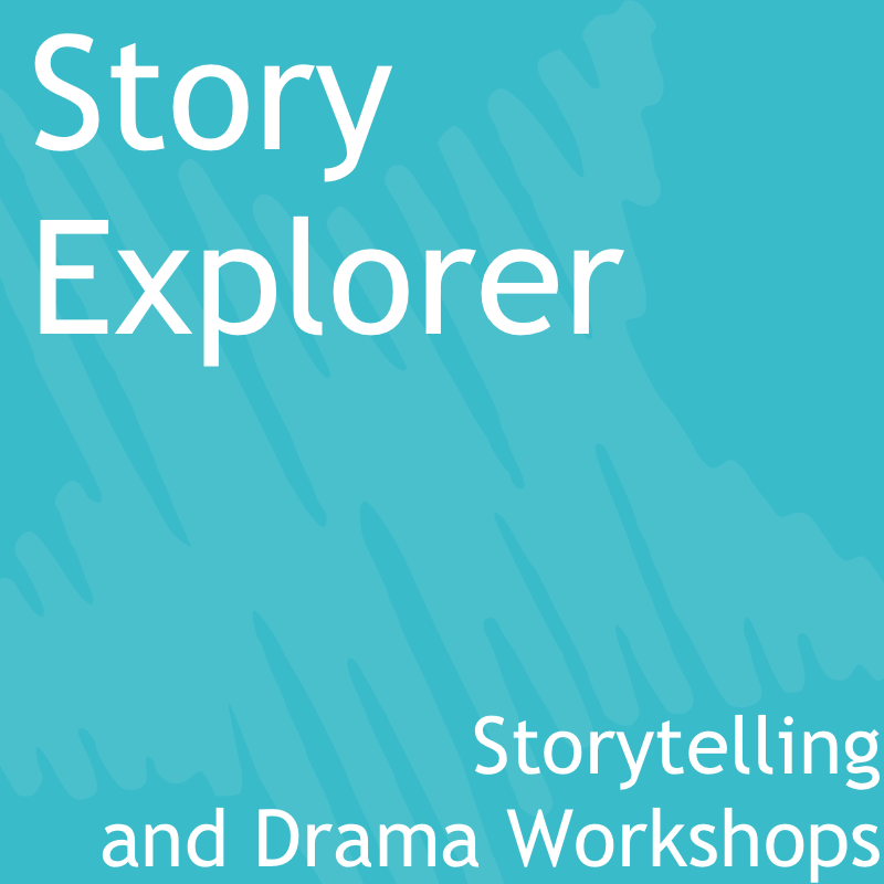 Story Explorer Storytelling Workshop